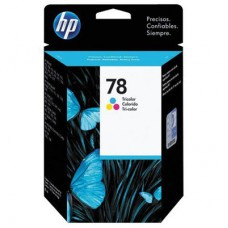Картридж HP C6578D color (3 цвета)