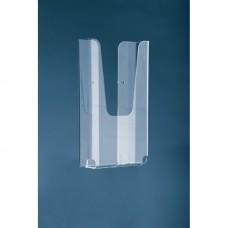 Настенный карман  объемный 115*195мм. вместимость 32 мм