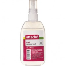 Клей канцелярский синтетический Attache (85 мл)