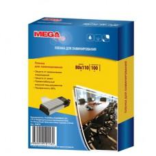 Плёнка для ламинирования ProMEGA Office 80x110 100мкм