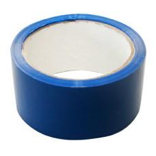 Клейкая лента 48мм*66 м плотность 45 мкм.синяя