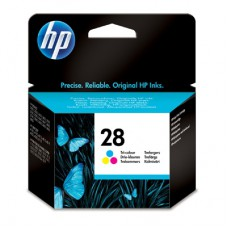 Картридж HP C8728A color (3 цвета)