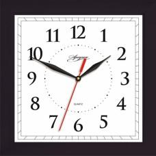 Часы настенные Apeyron PL 02.002 чёрные