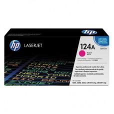 Тонер-картридж HP Q6003A пурпурный для LaserJet 2600 series