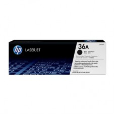 Тонер-картридж HP СВ436А черный для M1522n, 1522nf