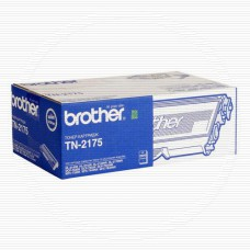 Тонер-картридж Brother TN-2175 черный для HL 2140r, 2150NR, 2170WR