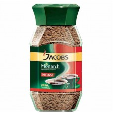 Кофе  Jacobs Monarch  47.5 г.