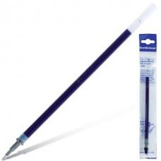 Стержень гелевый E.K. G-Point 129мм 0,38мм синий