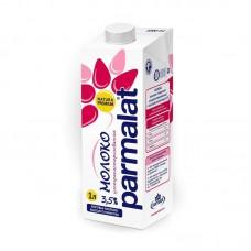 Молоко  ультрапастеризованное 3.5% 1 л.
