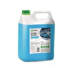 Средство для стекол Grass Clean Glass концентрат 5 л.