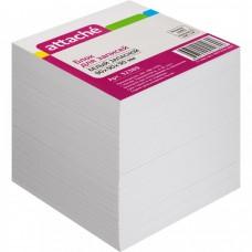 "Блок бумаги  9x9x9см. ""Attache"",белый"