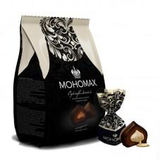 Конфеты шоколадные МОНОМАХ серебряный. Сливочный ликер 200г.