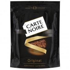Кофе Carte Noire растворимый с молотым, 150г пакет