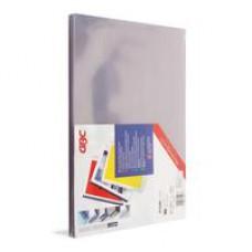 Обложки для переплета пластиковые GBC А3 прозрачные 180мкм