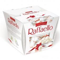 Конфеты Raffaello с миндалем 150 г.