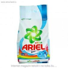 Стиральный порошок ARIEL автомат 3000 гр. (для цветного белья)