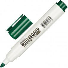 Маркер для досок CC3120 зеленый, 5 мм
