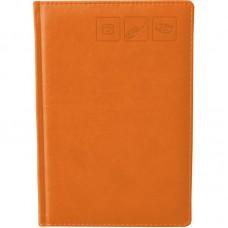 Алфавитная книжка Attache Сиам А5, 142*210мм,120 л. кожзам в ассортименте