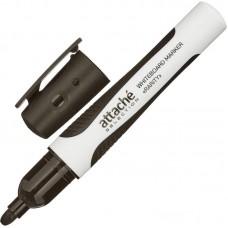 Маркер для досок Attache Selection Rarity черный, 2-3мм
