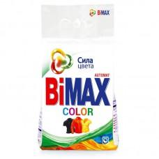 """Стиральный порошок """"Бимакс"""" автомат 4000 гр. (для цветного белья)"""