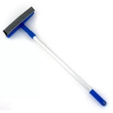 Окномойка (телескопическая ручка 140см.,губка 20см.)