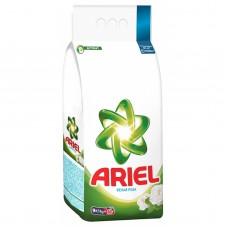 Стиральный порошок ARIEL автомат 9000 гр.(для белого белья)