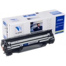 Картридж лазерный NV PRINT (NV-CE 283A) ассорти