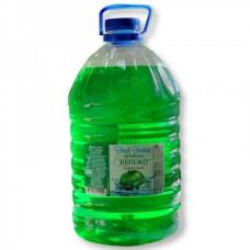 """Жидкое мыло """"Яблоко"""" 5лит."""