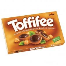 Конфеты шоколадные Toffifee 125 г.