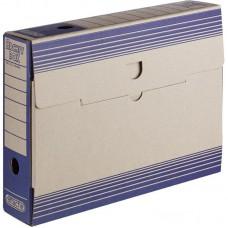 Короб архивный 75 мм. Attache