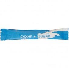 Сахар порционный Материк в стиках (200 штук по 5 г.)