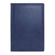 Ежедневник на 2020 год Attache Сиам А5 (180 л./142х210 мм) синий