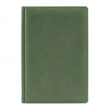 Ежедневник  на 2020 год Attache Сиам А5 (180 л./142х210 мм) зеленый