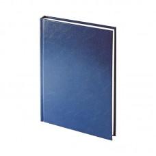Ежедневник недатированный Ideal А-5 136л. синий