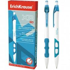 Ручка шариковая Erich Krause XR-30 0.7мм автомат синяя